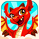 Dragon Story Icon