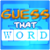 GuessThatWord app icon