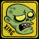 Zombie Road Rage App Icon
