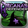 Arcana's Defender iOS Icon