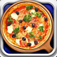 Make Pizza-Cooking games app icon