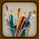 My Brush for iPhone iOS icon