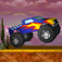 Monster Truck 3D iOS icon