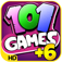 101-in-1 Games HD App Icon