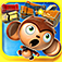 Monkey Slam App Icon