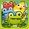 The Froggies Game App Icon