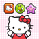 Hello Kitty Match-3 App Icon
