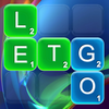 LETGO ZigZag Words iOS Icon