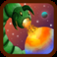 Sluggo: The Planet Eating Space Worm app icon