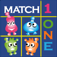 Match1one app icon