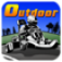 Go Karting Outdoor app icon