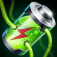 Battery Power Pro iOS icon