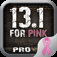 Half Marathon Trainer Pro  Run for PINK