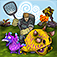 Map Monsters App Icon