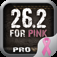 Marathon Trainer Pro  Run for PINK