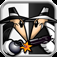 Spy vs Spy App Icon