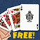 Free Solitaire Card Games app icon