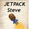 Jetpack Steve iOS Icon