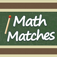 Math Matches for iPhone App Icon