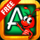 ABC Circus (Free) -Educational Alphabet, Letter & Number Games for preschool kids & toddlers learning app icon