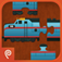 Build A Train Puzzles app icon