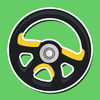 Unofficial Real Racing 2 Controller iOS Icon