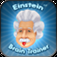 Einstein Brain Trainer App Icon