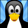 Smack the Penguin iOS Icon
