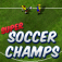 Super Soccer Champs App Icon