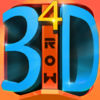 4 IN A 3D ROW app icon