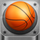 Natural Basketball App Icon