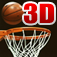 Smart Basketball iOS Icon