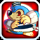 Super Mole Escape App Icon