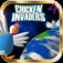 Chicken Invaders 4 App Icon