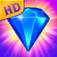Bejeweled HD App Icon