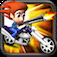 RoadRash Zombies ( Free Racing and Shooting Kids Car Games ) app icon
