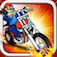 Wild Hogs ( Free Racing and Shooting Kids Car Games ) iOS Icon