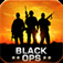 Black Operations App Icon