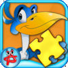 Jigsaw Puzzle: Game for Kids Full app icon
