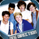 One Direction Spot App Icon