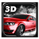 Redline Race ( 3D Car Racing Game / Games ) iOS Icon