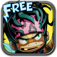 Monkey Quest: Thunderbow Free app icon