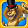Madagascar -- Join the Circus App Icon