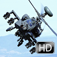 Helicopter Wars App Icon