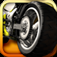 Motorcycle Race Track-  Free racing game app icon