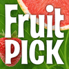 Fruit Pick iOS Icon
