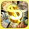 Where's My Dollar? iOS Icon