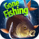 Gone Fishing app icon