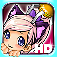 Girl Miner iOS Icon