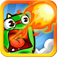 Up In Flames iOS Icon